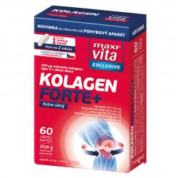 Колаген форте +, 60 капсули