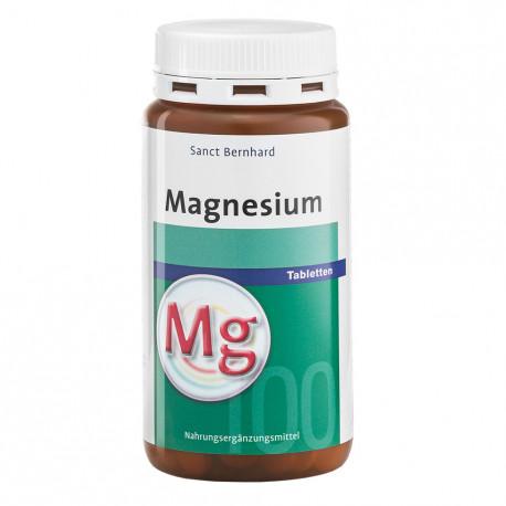 Магнезий, 250 таблетки