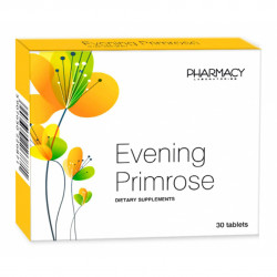 Вечерна иглика (EveningPrimose) - 30 таблетки